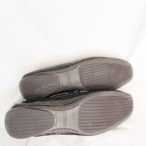 Sperry Shoes - SPERRY Reptile Print Loafer Size 9M